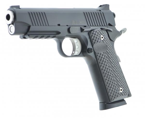 Pistolet BUL 1911 Tactical Commander 4.2
