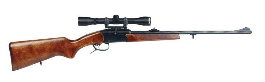 Carabine BAIKAL IJ 18 Bois cal.243 Win lunette 3-9x40 LYNX et mallette