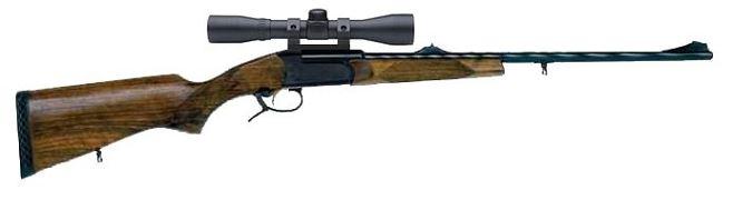 Carabine BAIKAL IJ 18 cal. 270 Win ''LUXE'' lunette 3-9x40 LYNX et mallette