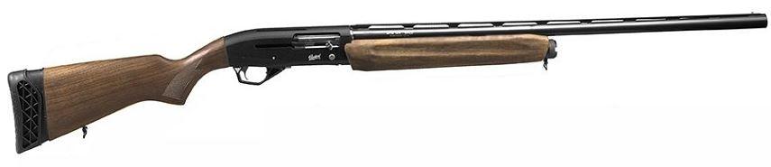 Semi-Automatique BAIKAL MP 155 Bois (canon de 71 cm) cal.12/76 Eprouvé Acier
