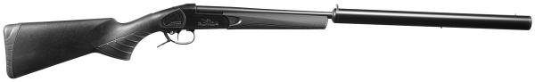 Fusil BAIKAL IJ18 Synthétique (1 coup) Custom cal.410 mag