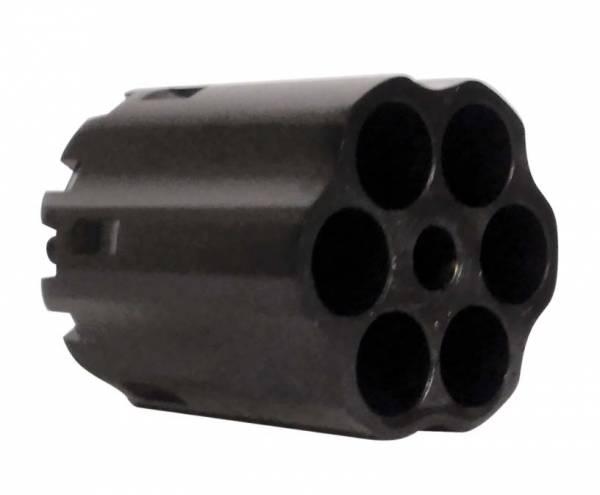 Barillet Flut� PIETTA Bronz� Remington 1858 cal.44