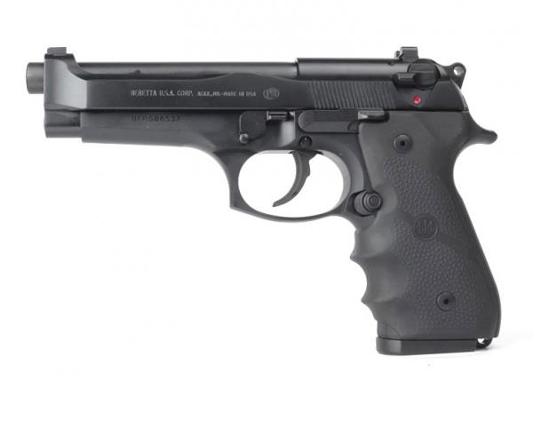 Pistolet BERETTA 92 FS Brigadier calibre 9x19
