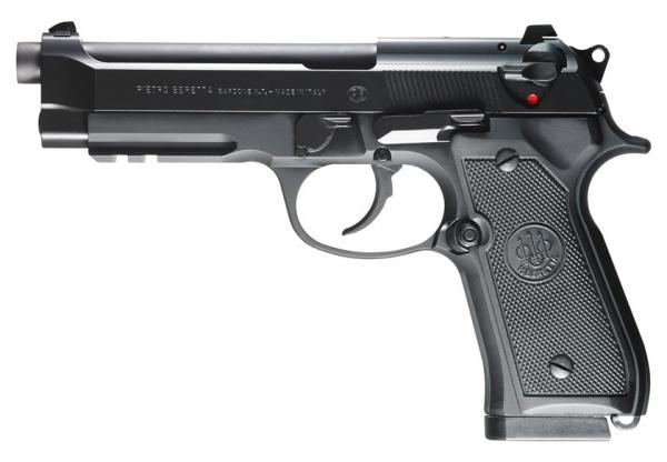 Pistolet BERETTA 92A1 cal.9x19