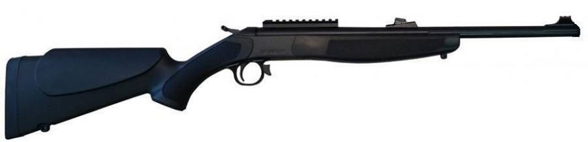 Carabine BERGARA SCOUT DK4 Synth�tique cal.222 Rem (canon 58cm)