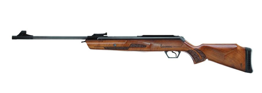 Carabine BROWNING Gold Hunter cal.4,5mm (24 joules)