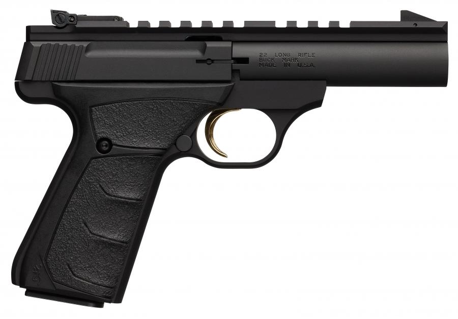 Pistolet BROWNING Buck Mark Target/Field Micro calibre 22Lr