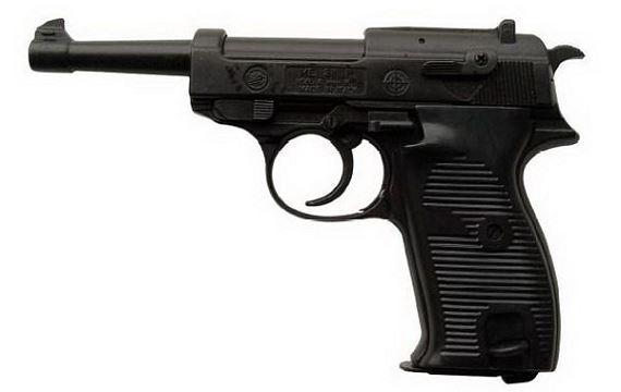 Pistolet BRUNI P38 cal.8mm