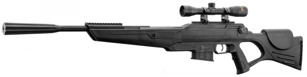 Carabine à plombs BEEMAN Bison Dual Tactical cal.4,5mm