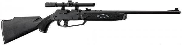 Carabine à plomb DAISY Multi-Pompe mod.5880 cal.4,5mm