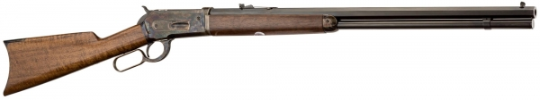 """CHIAPPA 1886 Lever Action Rifle 26"""" cal.45-70 win"""