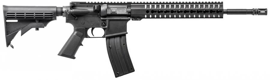 "Carabine CMMG Banshee MK4T Rifle 16"" cal.22 Lr"