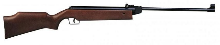 Carabine à plomb COMETA C100