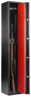 Coffre pour armes RIETTI First 44 kg (5 armes)