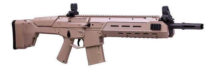 Carabine � plombs CROSMAN MK-177 cal.4,5mm