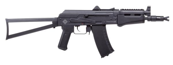Carabine semi-auto Co2 COMRADE AK cal.4,5mm CROSMAN
