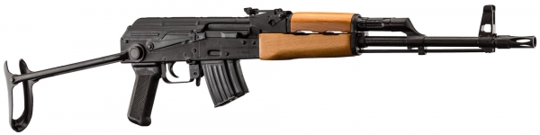 Fusil d'assaut AK 47 CUGIR crosse repliable 16.5