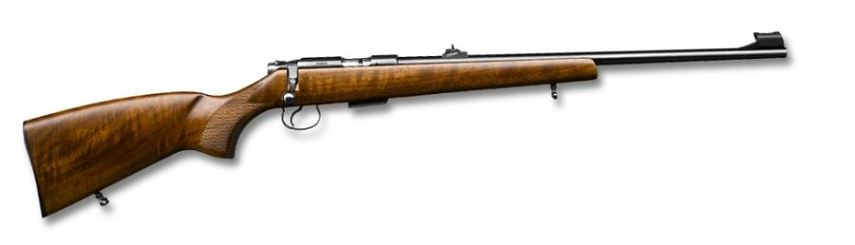 Carabine cal.22 MAGNUM CZ 455 Luxe
