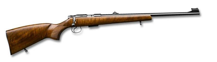 Carabine cal.22 MAGNUM CZ 455 Luxe
