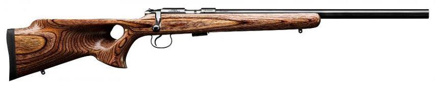 Carabine 17HMR CZ 455 Varmint THUMBHOLE