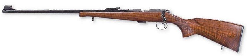 Carabine 22LR CZ 452 Luxe ''GAUCHER''