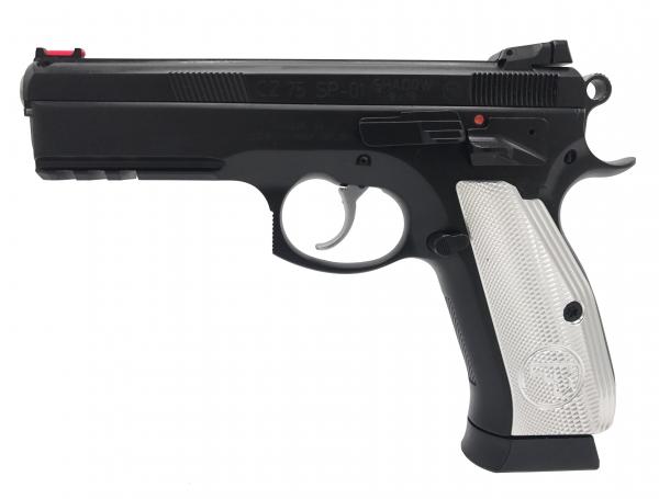 CESKA ZBROJOVKA   Pistolets CZ catégorie B calibre 9mm et calibre 45 ... 9cf41576871