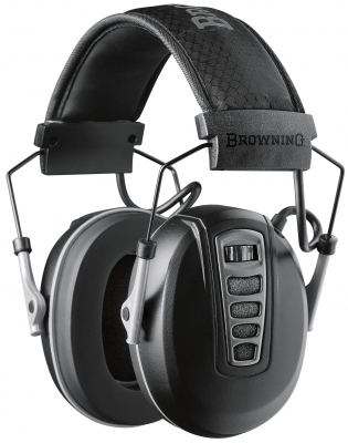 Casque Anti-Bruit electronique BROWNING Cadence