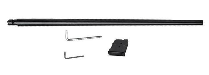 Canon VARMINT Thumbhole cal.17 HMR CZ 455-457 avec chargeur