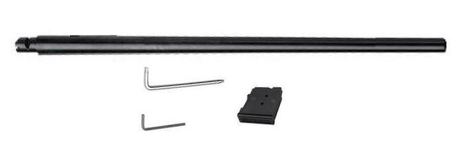 Canon VARMINT Thumbhole cal.22 Magnum CZ 455 avec chargeur