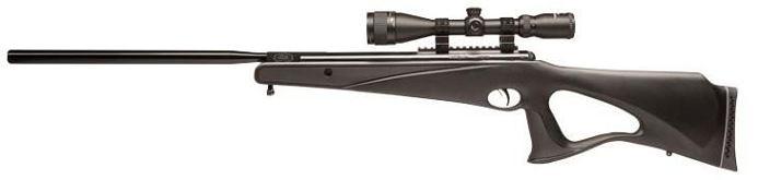 Carabine � air comprim� CROSMAN Benjamin Trail Nitro Piston cal.4,5mm