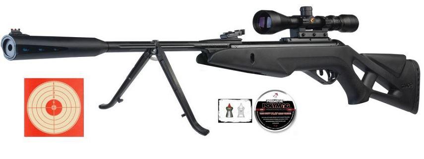 Carabine GAMO Whisper X Tactical ''Pack Cerise''