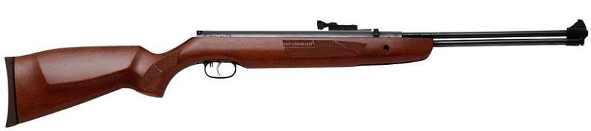 Carabine à air comprimé WEIHRAUCH HW 57