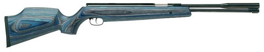 Carabine � air comprim� WEIHRAUCH HW 97K Lamell�