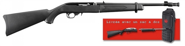 RUGER 10/22 Take Down Bronz� cal.22 Lr