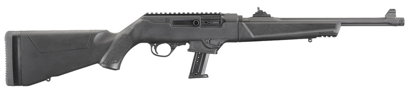 RUGER PC Carbine TakeDown cal.9x19