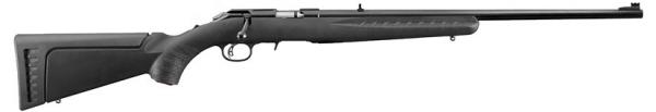 Carabine 22Lr RUGER American Rimfire avec filetage