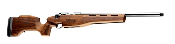 Carabine cal.17 Hmr SAKO Quad Range