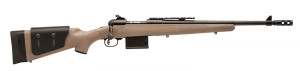 SAVAGE 11 SCOUT 18