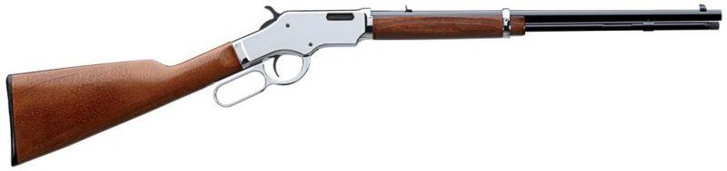 Carabine à lever action 22LR UBERTI 1887 Scout Carbine