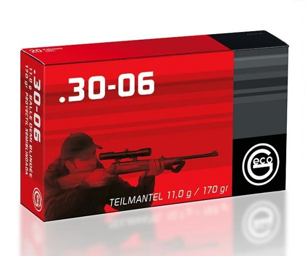 GECO 30-06 SPRG 1/2 Blind�e 11 gr