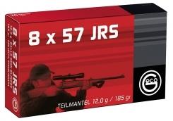 GECO 8x57 Jrs 1/2 Blind�e 12 gr