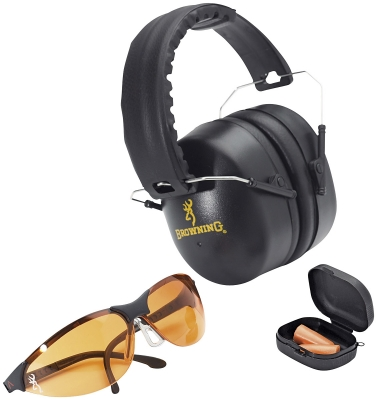Casque Anti-Bruit BROWNING Kit Ranger