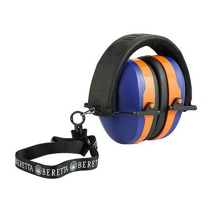 Casque Anti-Bruit BERETTA GridShell Bleu