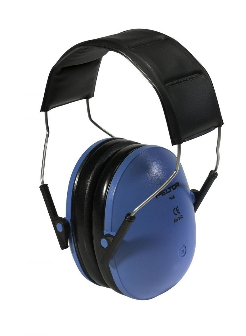 Casque Anti-Bruit PELTOR H4