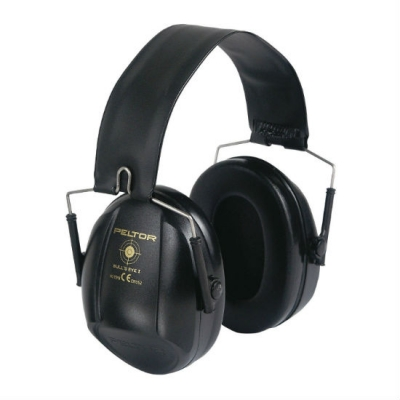 Casque Anti-Bruit PELTOR Bull's Eye I