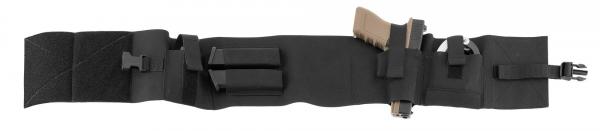 Ceinture holster KING COBRA pour pistolet PA taille M/L