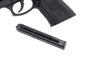 Chargeur BERETTA Elite II UMAREX cal.4,5mm