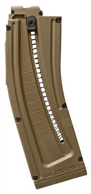 Chargeur ISSC MK22 Desert cal.22 Lr (22 Coups)