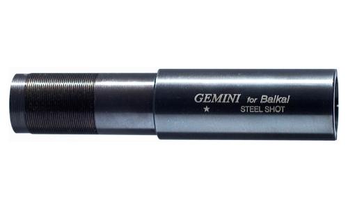 Choke + 5cm GEMINI pour fusil BAIKAL (1/2 choke)