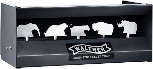 Cible automatique WALTHER Big Five
